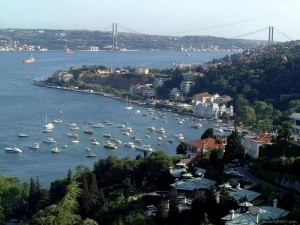 Bebek-Istanbul